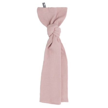 baby's only Swaddle Breeze alt rosa 120x120 cm