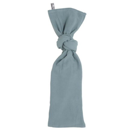 baby's only Swaddle Breeze stone green 120x120 cm