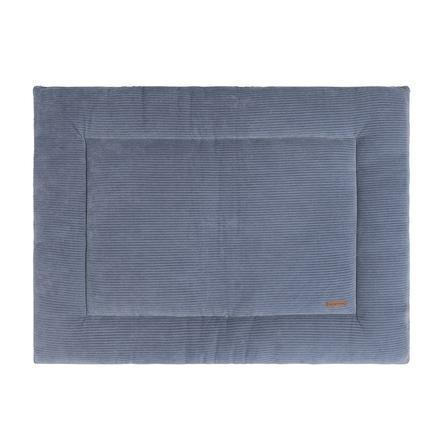 baby's only Laufgittereinlage Sense vintage blue 75x95 cm
