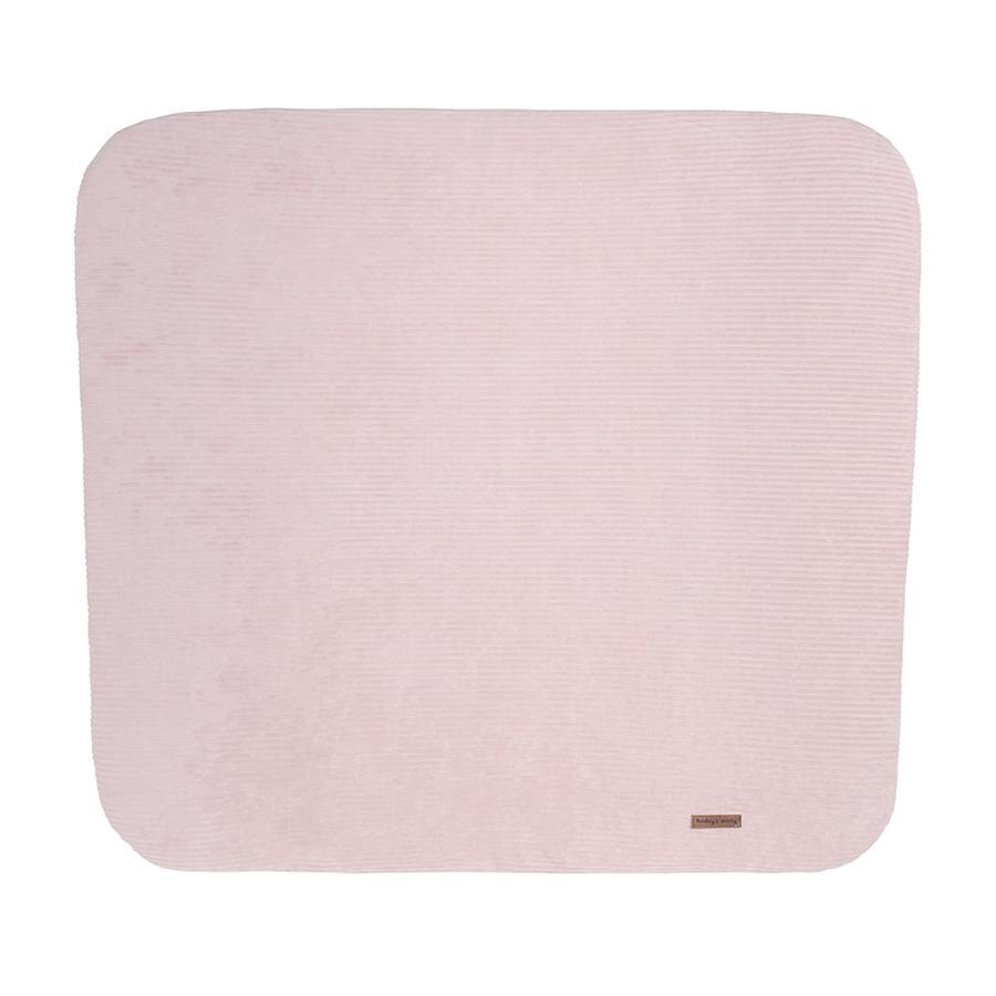 baby's only skötplattans skydd Sense old pink 75x85 cm