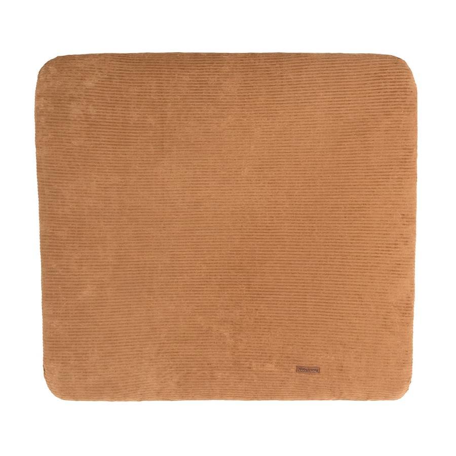 Babys only vaipan tyynynpäällinen Sense caramel 75x85 cm