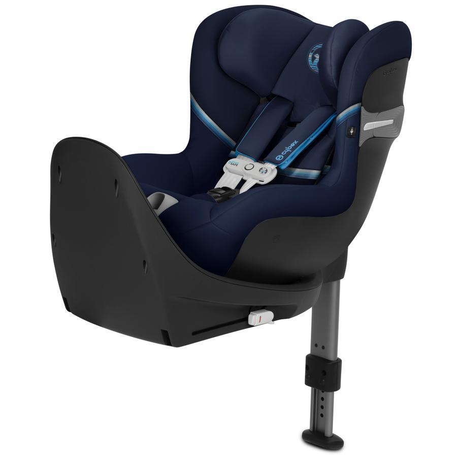 cybex GOLD Kindersitz Sirona S I-Size inklusive Sensorsafe Navy Blue