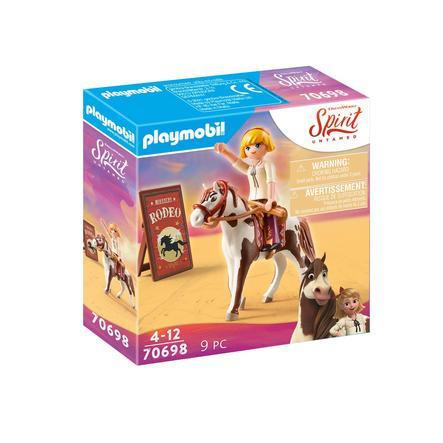 PLAYMOBIL® Rodeo Abigail 70698