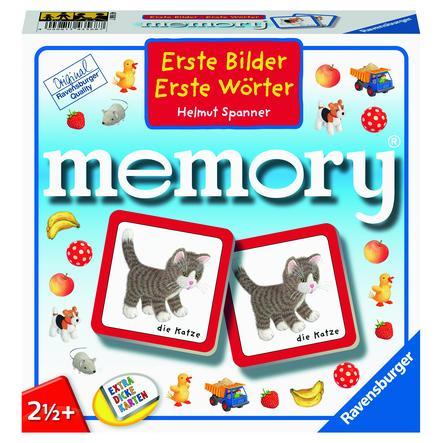 Ravensburger Erste Bilder-Erste Wörter memory®