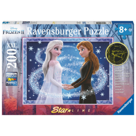 Ravensburger Disney Frozen 2, 200 Teile Starline