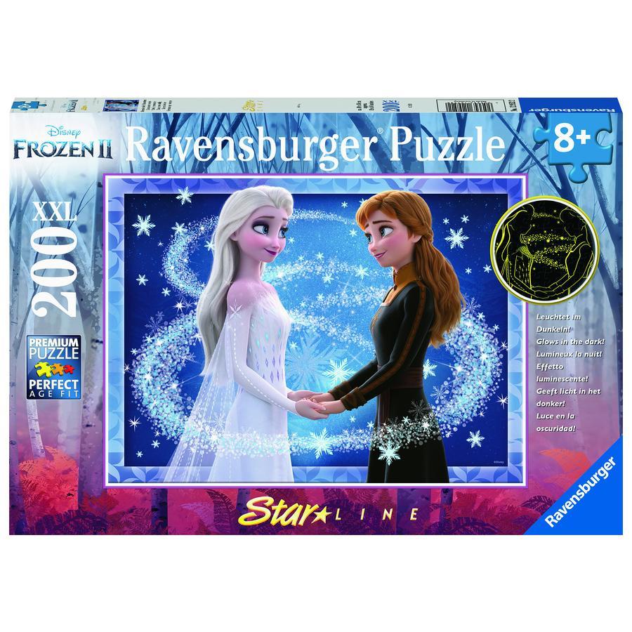 Ravensburger Disney Frozen 2, 200 sztuk Starline