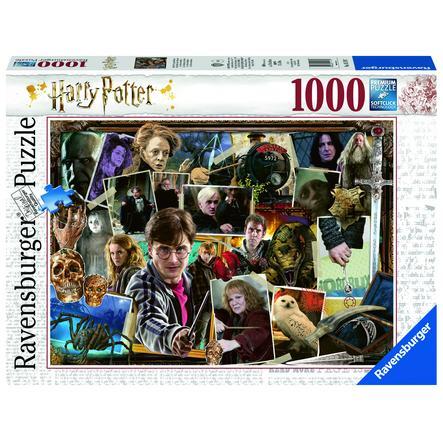 Ravensburger Harry Potter gegen Voldemort
