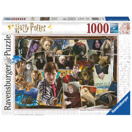 Ravensburger Harry Potter vs. Voldemort