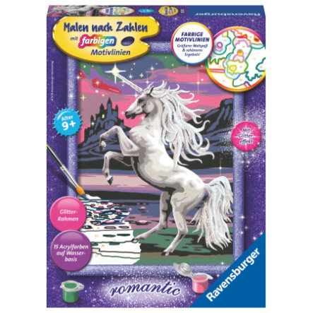 Ravensburger Magic Unicorn