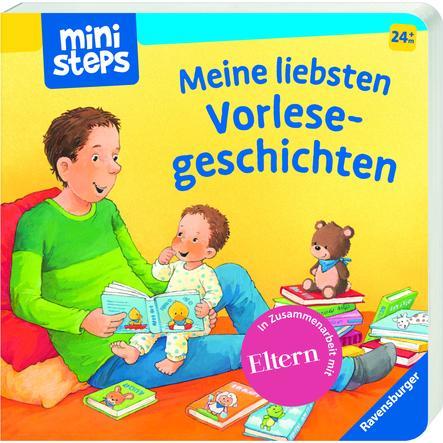 Ravensburger ministeps® Meine liebsten Vorlesegeschichten
