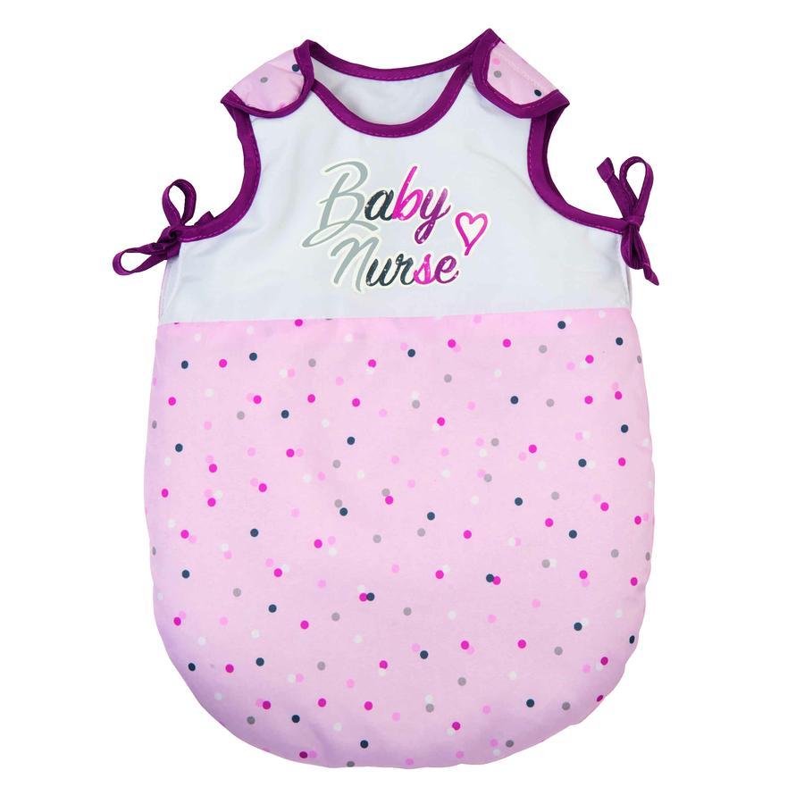 Smoby Baby Nurse - poppen slaapzak