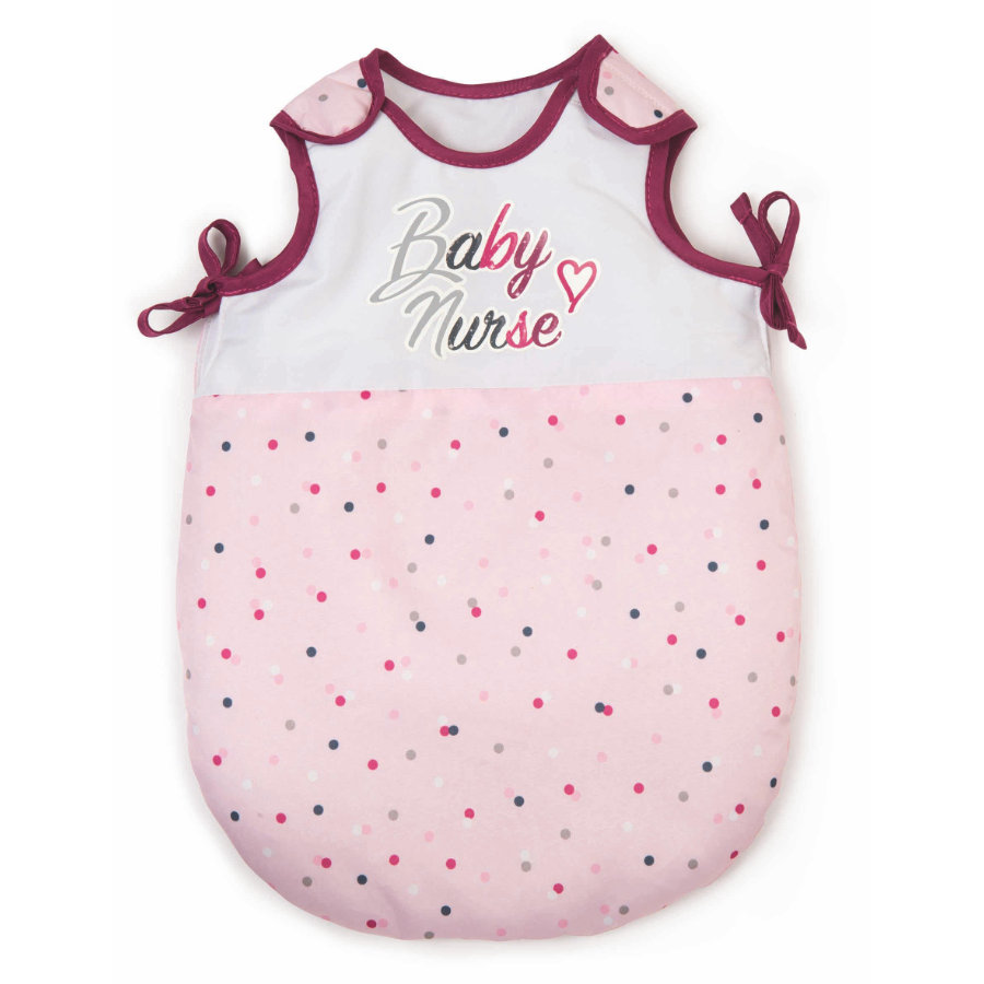 Smoby Gigoteuse pour poupée Baby Nurse