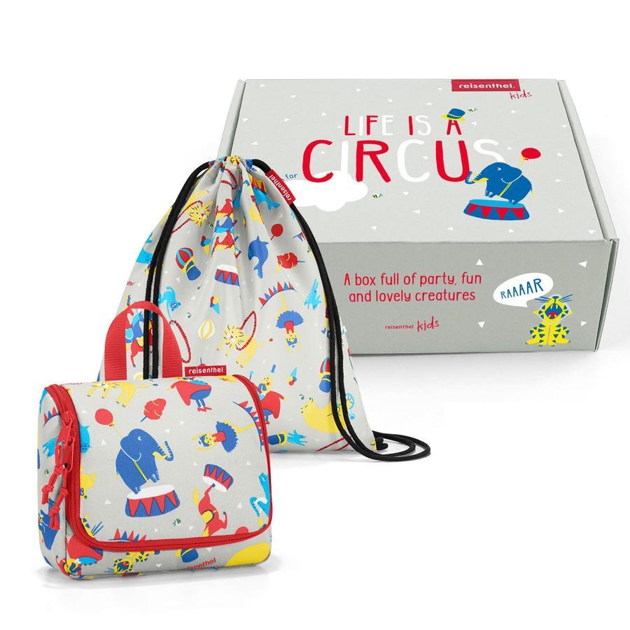reisenthel® surprise box circus