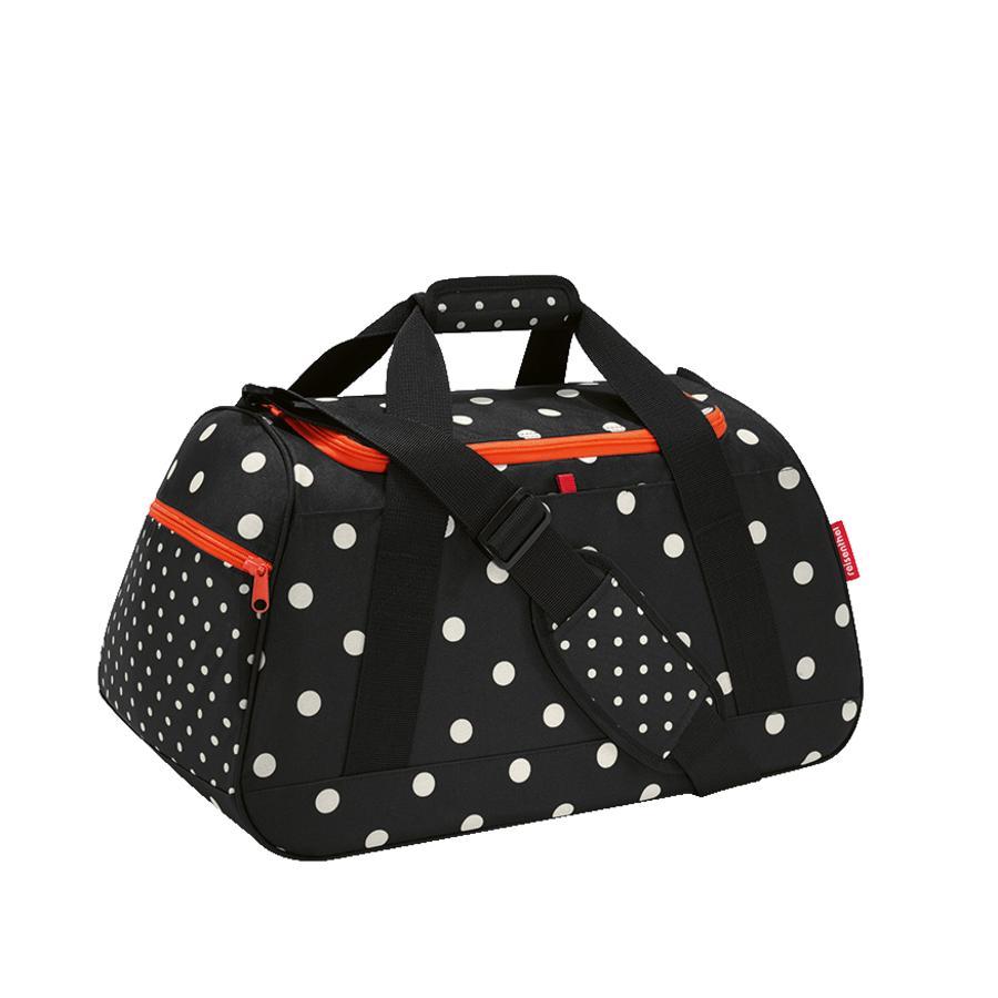 reisenthel® activitybag mixed dots