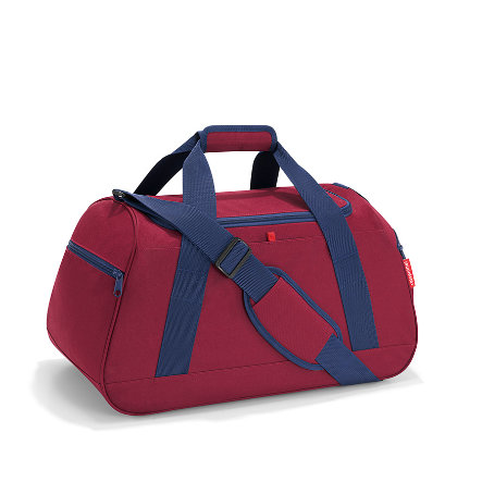 reisenthel ® activity bag dark ruby