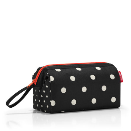 reisenthel® travelcosmetic mixed dots