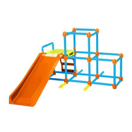 John® Climbing frame Climb and Slide