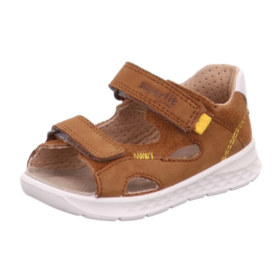 superfit  Sand ale Lagoon brown (medium)