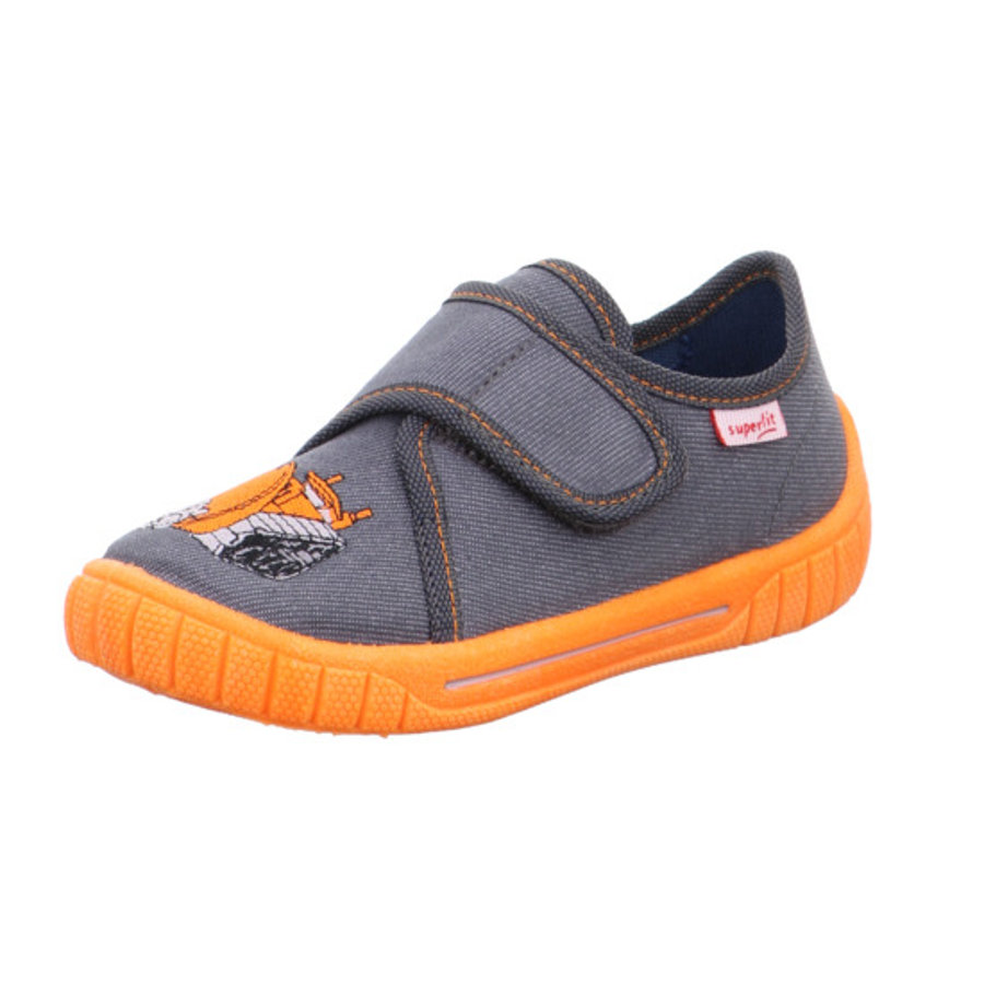 superfit  Slipper Bill Grey