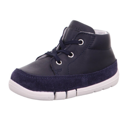 superfit Chaussures bébé Flexy bleu, largeur moyenne