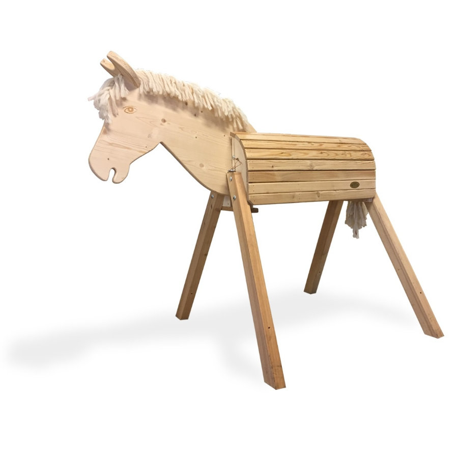 """Helga Kreft """"Garden Horse Tamme"""""""