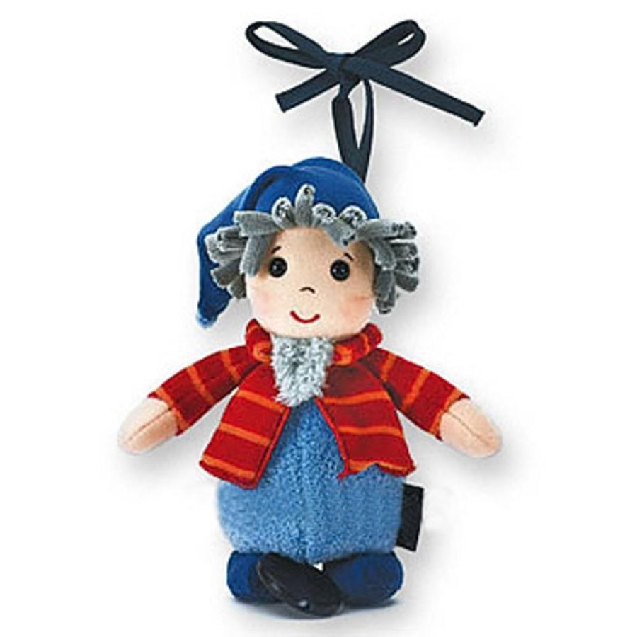 STERNTALER mini hrací hračka Sandmann