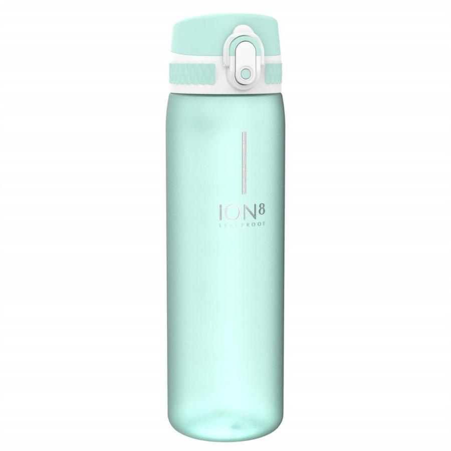 ion8 spildesikker drikkeflaske Beauty 500 ml Frosted Mint