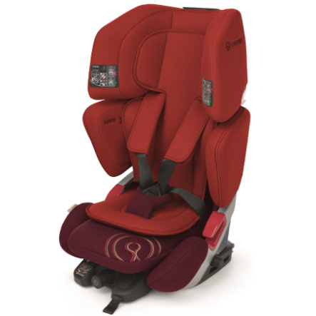CONCORD Autostol Vario XT-5 Flaming Red