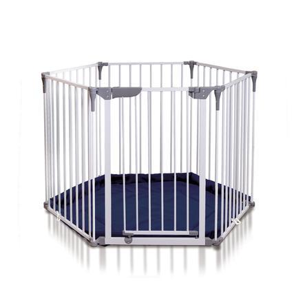 Dream baby ® Podložka do ohrádky, Námořnická modrá