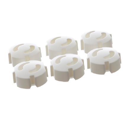 Dreambaby® Steckdosenabdeckung 6 Stück