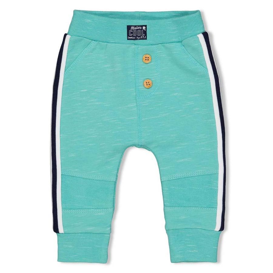 Feetje Pants Team Icecram mintemelange