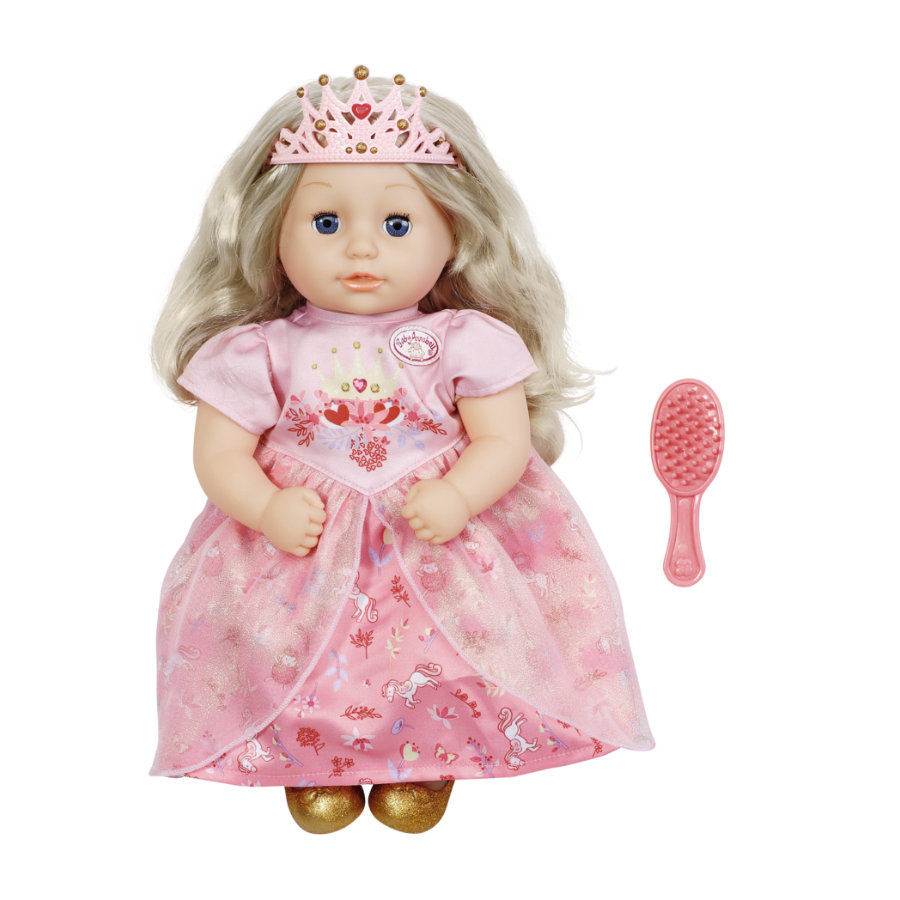 Zapf Creation Baby Annabell® Little Sweet Princess, 36 cm