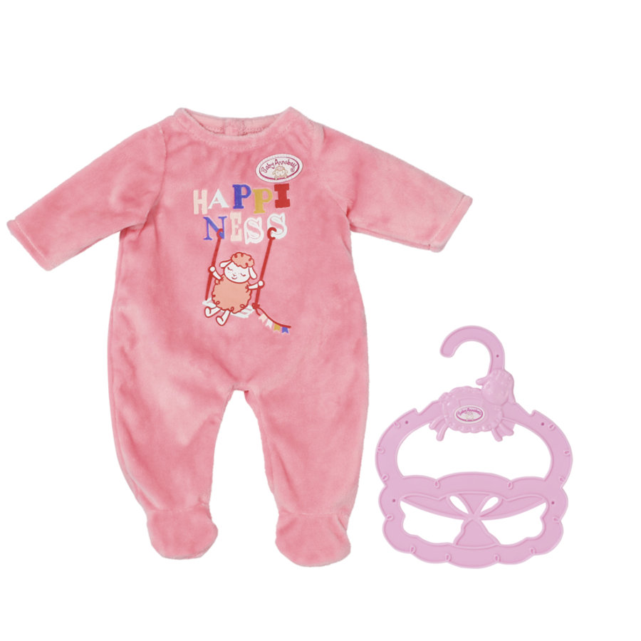 Zapf Creation Baby Annabell® Little romper rosa 36 cm