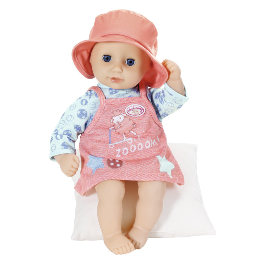 Zapf Creation Baby Annabell® Little Baby outfit 36 ??cm
