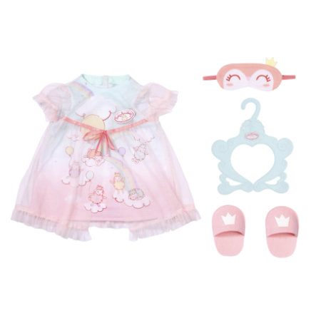 Zapf Creation Baby Annabell® Sweet Dreams Schlafkleid 43 cm