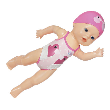 Zapf Creation BABY born My First Swim Girl 30 cm