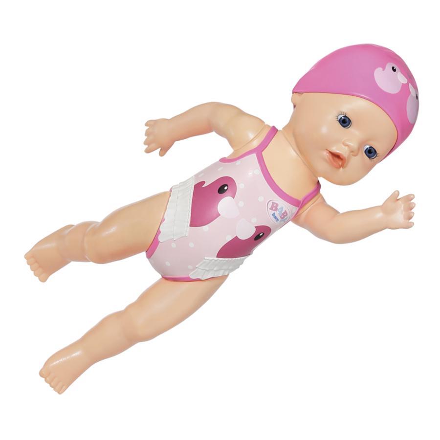 Zapf Creation Poupon BABY born My First Swim Girl 30 cm 831915
