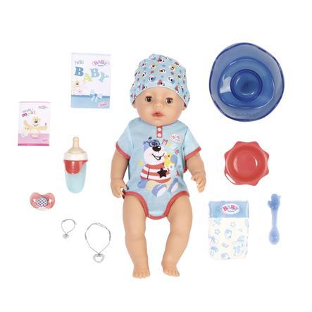 Zapf Creation Lalka BABY born Magic Boy, 43 cm