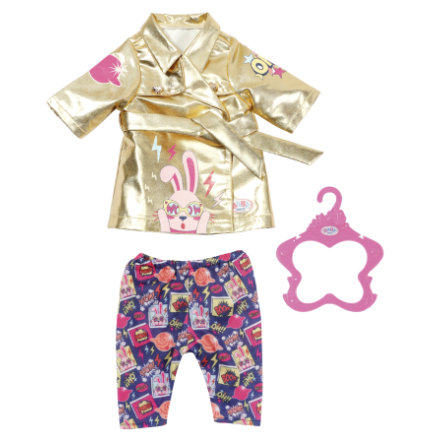 Zapf Creation BABY born Happy Birth Day Coat 43 cm