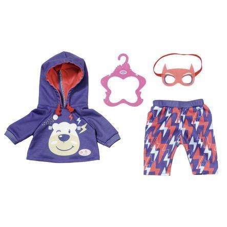 Zapf Creation BABY born Happy Birthday Gast Outfit 43 cm