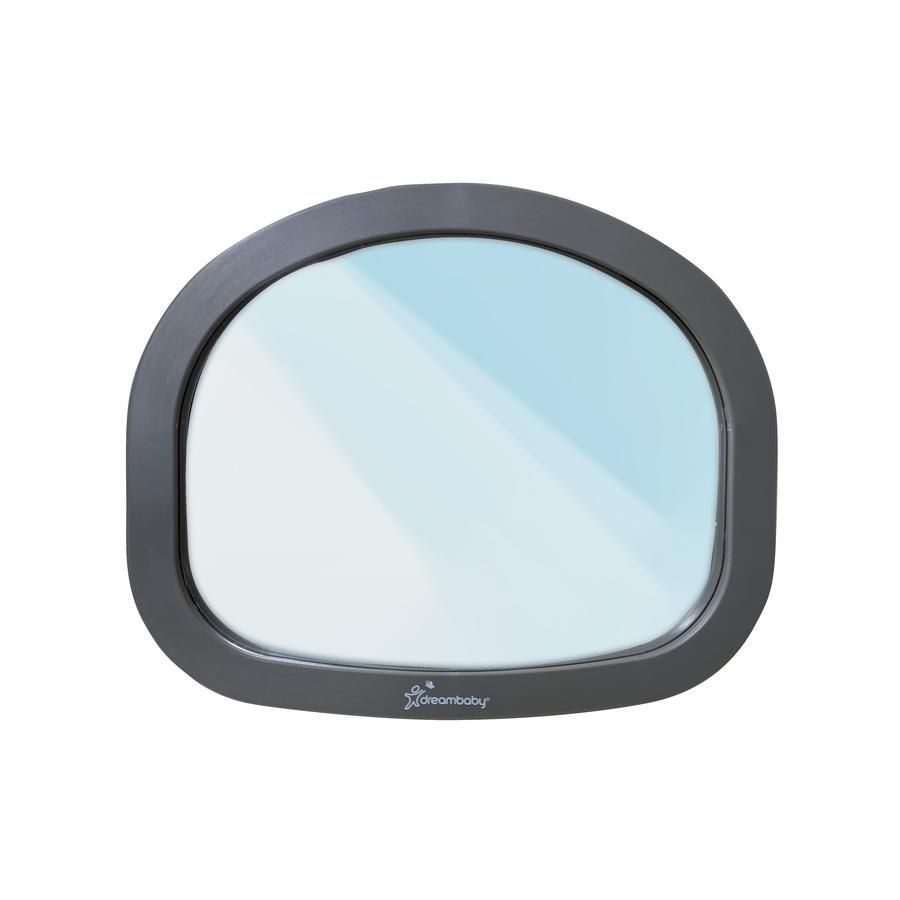 Dream baby ® Justerbar EZY-Fit bilspejl, grå