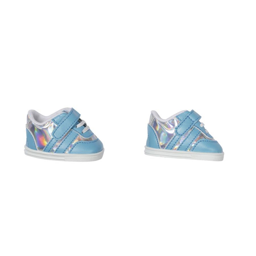 Zapf Creation BABY born Sneakers, blå