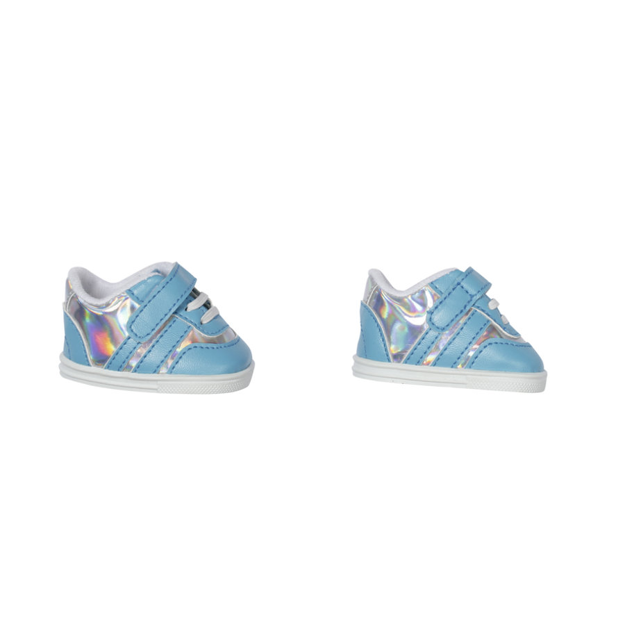 Zapf Creation BABY born Sneakers ,blau