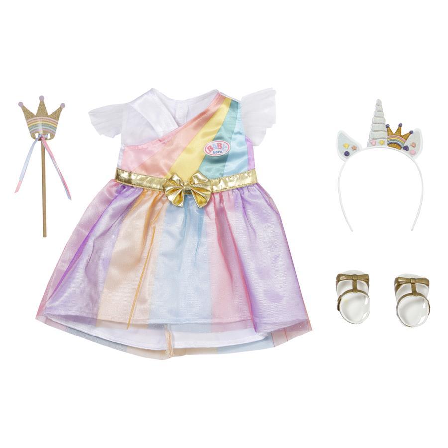 Zapf Creation BABY born Fantasy Deluxe Prinzessin 43 cm
