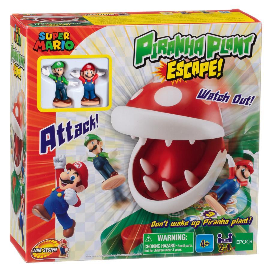 Super Mario™  Piranha Plant Escape