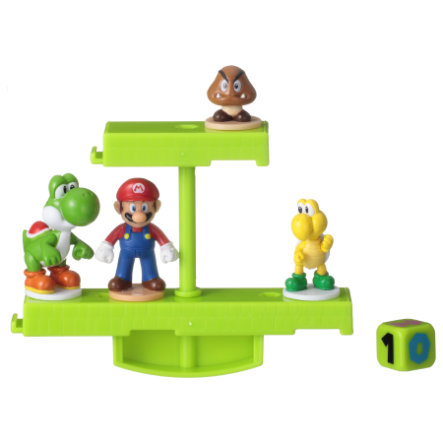 Super Mario™ Balancing Game Ground Stage