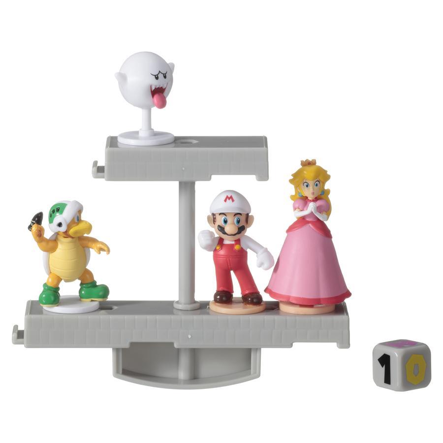 Super Mario™ Juego de equilibrio Castle Etapa