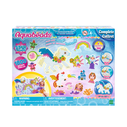 Aquabeads ® Magic world