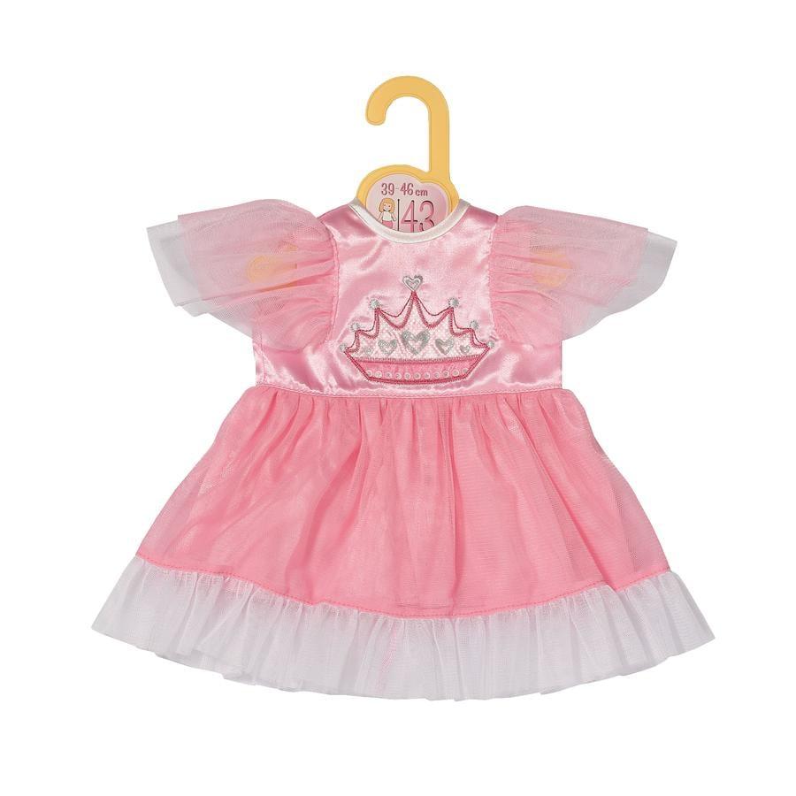 Zapf Creation Dolly Moda Princess Dress 43 cm