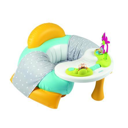 Smoby Cotoons Baby-Sitz mit Activity-Tisch
